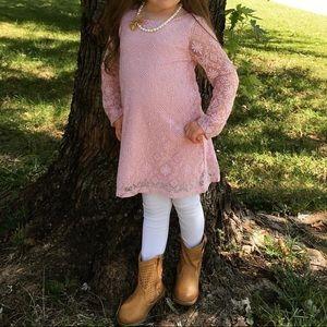 Genuine kids by Oshkosh dress! Size 5t